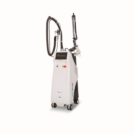 Apollon RF CO2 fractional laser